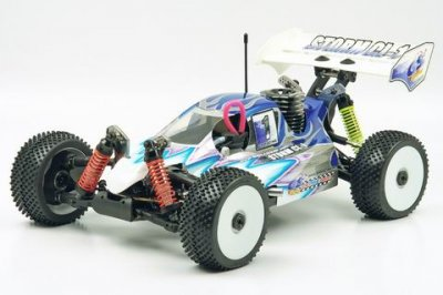 XXL Schraubenset hochfest! GS Racing BUGGY CL-1 Advanced / Plus