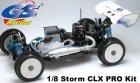 XXL Schraubenset hochfest! GS Racing BUGGY CLX