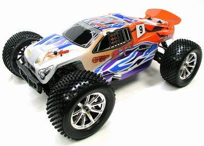 XXL Schraubenset hochfest! Thunder Tiger Truggy ST-1 / ST-1 Pro