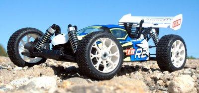 XXL Schraubenset hochfest! CEN Buggy Matrix R2 RTR / FRE