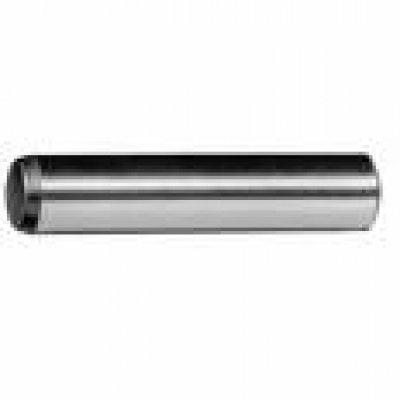 10 Stück Zylinderstifte 2,5x12mm gehärtet DIN 6325 m6