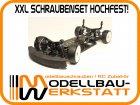 XXL Schrauben-Set für Corally RDX PHI 09 Stahl hochfest!