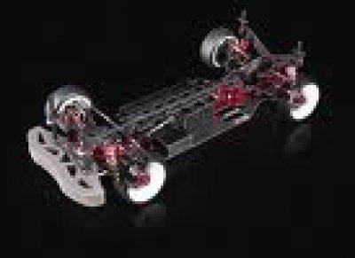 XXL Schraubenset hochfest! TOP Racing Photon Foam Chassis