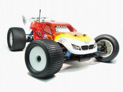XXL Schraubenset hochfest! GS Racing TRUGGY XUT