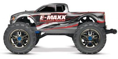 XXL Schraubenset Stahl hochfest! TRAXXAS E-MAXX Brushless Edition #3908