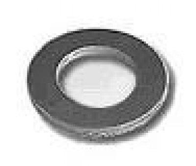 10 Stück Unterlegscheiben (Beilagscheibe) 2,7mm für Schrauben M2,5 Edelstahl A2 (Niro)