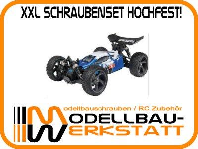XXL Schrauben-Set Stahl hochfest! Maverick ION XB XT MT SC 1:18