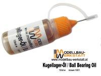 Modellbau-Werkstatt Kugellager-Öl / Ball Bearing Oil
