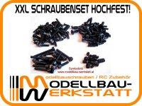 XXL Schraubenset hochfest! für Serpent Project 4X 1:10 EP Touring Car