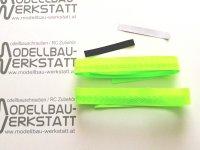 Griffband grün für Sender Fernsteuerung 2 Stück