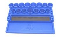 RC Werkzeugständer Universal blau (RC Tool Stand Blue) Werkzeughalter