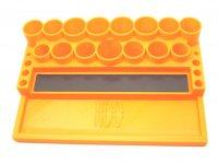 RC Werkzeugständer Universal orange (RC Tool Stand Orange)
