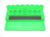 RC Tool Stand Universal Green