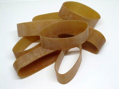 8 Stück RC Reifen Klebegummi 1:8 1:10 Off-Road SCT (Tire Glue Bands)