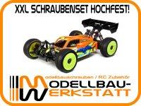 XXL Schrauben-Set für Team Losi Racing TLR 8IGHT-XE Elite Stahl hochfest!