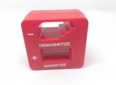 Magnetisier- und Entmagnetisiergerät