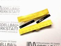 Griffband gelb für Sender Fernsteuerung 2 Stück
